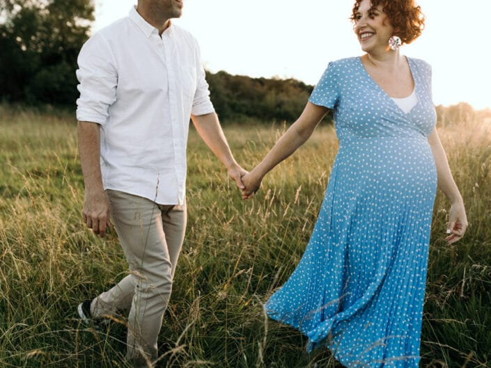 Maternity photograpy