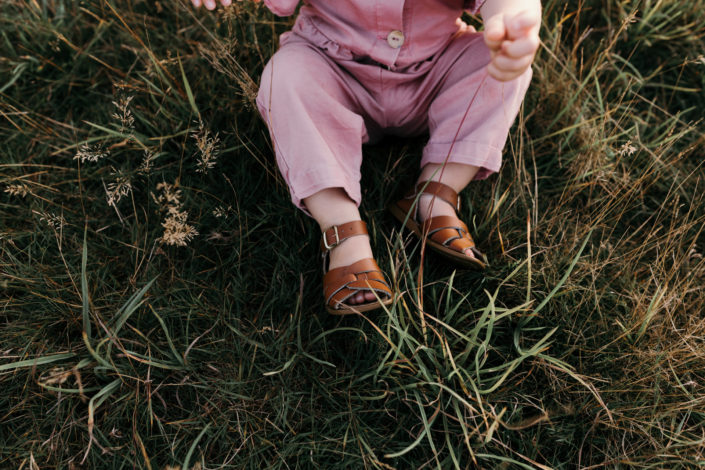 Toddlers feet. Details. Family lifestyle photography in Basingstoke. Hampshire. Ewa Jones Photography