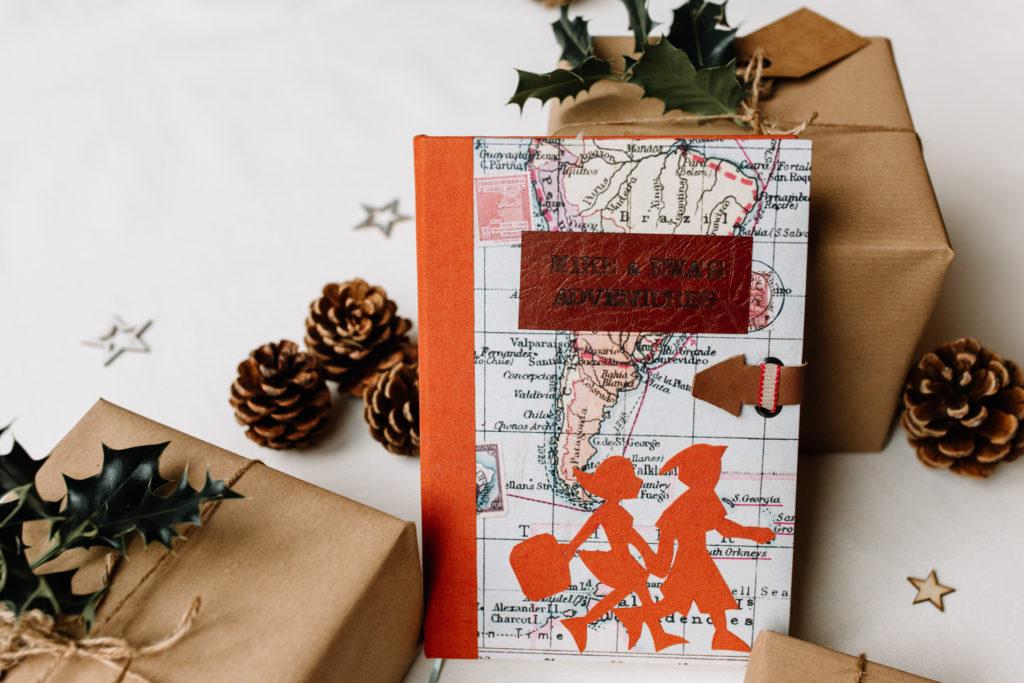 Scrapbook. Photography gift ideas for photo enthusiasts. Ewa Jones Photography